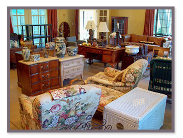 Estate Sales - Caring Transitions Ann Arbor